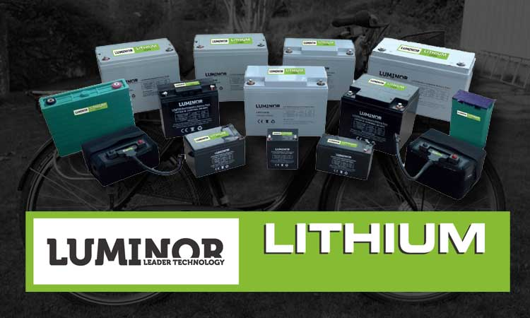 Luminor Lithium
